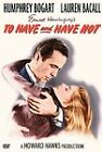To Have and Have Not (DVD, 2003)