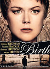 Birth (DVD, 2005)