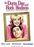 Doris-Day-and-Rock-Hudson-Comedy-Collection-DVD-2007-2-Disc-Set-DVD-2007