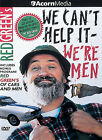 Red Green - We Cant Help It, Were Men (DVD, 2005)
