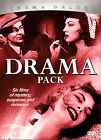 Cinema Deluxe Drama Pack (DVD, 2005, 6-Disc Set)