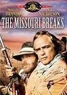 The Missouri Breaks (DVD, 2009)