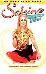 Sabrina, The Teenage Witch - The First Season New DVD! Ships Fast!