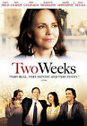 Two Weeks (DVD, 2007, Dual Side)