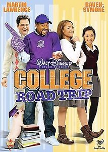 2008-COLLEGE-ROAD-TRIP-DVD-BRAND-NEW-MARTIN-LAWRENCE