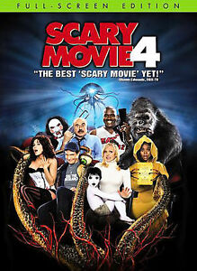 Scary-Movie-4-DVD-2006-BRAND-NEW-AND-FACTORY-SEALED-UNOPENED