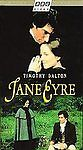Timothy-Dalton-Jane-Eyre-VHS-Video-Movies-Zelah-Clarke-Vintage-Classic-Stunning