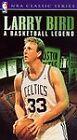 Larry Bird: A Basketball Legend (VHS, 1991)