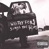 everlast whitey ford sings the blues cd 016998123621 ebay. Cars Review. Best American Auto & Cars Review