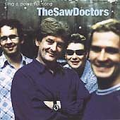 The Saw Doctors - Sing a Powerful Song ( CD 1997 ) [Retrospective]