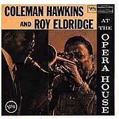 Verve Remastered Jazz Music CDs