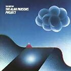 1990 The Alan Parsons Project Rock Music CDs