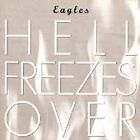Hell Freezes Over : Eagles (Rock) (The) (CD, 1994)