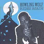Wolf Album Import Blues Music CDs