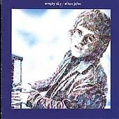 Elton John - Empty Sky (1995)  CD  NEW/SEALED  SPEEDYPOST