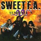Temptation * by Sweet F.A. (CD, Oct-1991, Charisma)