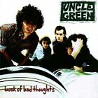 Book of Bad Thoughts * by Uncle Green (Cassette, Mar-1992, Atlantic (Label))