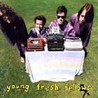 The Young Fresh Fellows - This One's For The Ladies (2002)