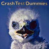 Crash Test Dummies - Worm's Life (1999) cd