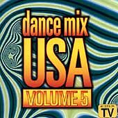 Dance-Mix-U-S-A-Vol-5-Dance-Mix-U-S-a-CD-1996