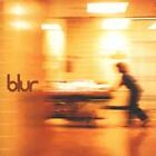 Blur Music CDs