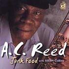 A.C. Reed - Junk Food (1999)