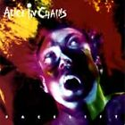Alice in Chains Music Cassettes