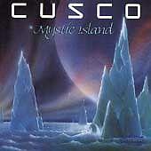 mystic island cusco cd aug 1989 higher octave cd new