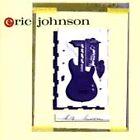 Eric Johnson - Ah Via Musicom (1990)