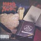 Morbid Angel - Covenant (Parental Advisory, 1993)