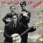 The New Lost City Ramblers - Early Years (1958-1962, 1991)