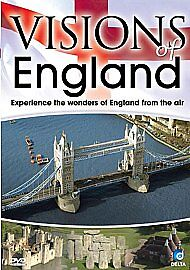 Visions Of England [DVD]BRAND NEW SEALED