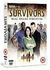 Survivors - Series 1 (DVD, 2009, 2-Disc Set)
