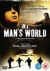 In A Man's World (DVD, 2007)