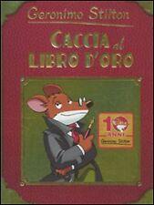 Libri illustrati in oro per bambini e ragazzi