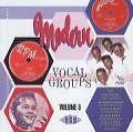 Modern Vocal Groups 3 von Various Artists (1999)
