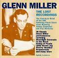 Alben vom BMG's Glenn Miller Musik-CD