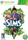 Sims 3 Microsoft Xbox 360 2010 Video Games