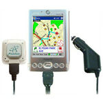 Pharos Science PK041 Automotive GPS Receiver
