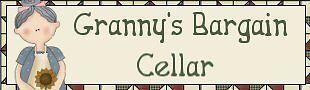 Granny's Bargain Cellar
