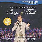 Songs of Faith by Daniel O'Donnell (CD, Sep-2004, 2 Discs, DPTV Media)