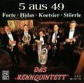 5 AUS 49 von Das Rennquintett (1997)