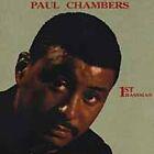 Paul Chambers - 1st Bassman (1998)
