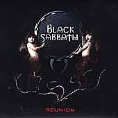Reunion [Limited] by Black Sabbath (CD, ...