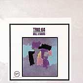 Reissue CDs Bill Evans