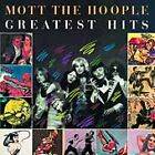 Mott the Hoople - Greatest Hits [Remastered] (1989)