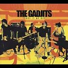 The Gadjits - Today Is My Day (2002)