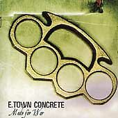 Made-for-War-by-E-Town-Concrete-CD-Nov-2004-Ironbound-Recordings