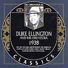 Duke Ellington - 1938, Vol. 1 (1993)