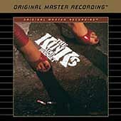 The-Kinks-Low-Budget-CD-SACD-Hybrid-Mobile-Fidelity-MSFL-Brand-New-amp-Sealed